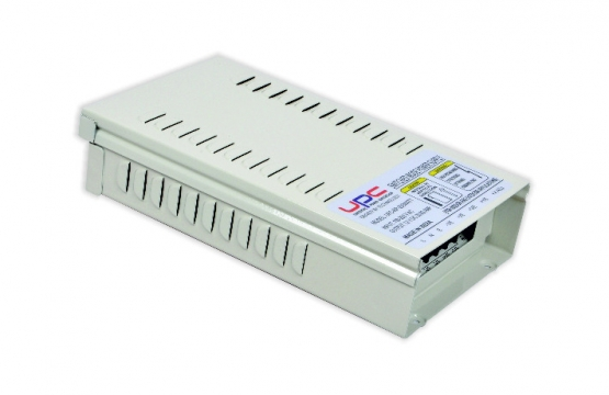 RAINPROOF POWER SUPPLY 12 V  10 AMP