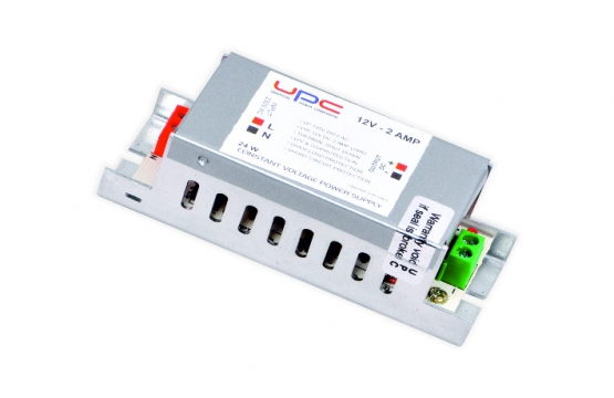 12 V 2 AMP