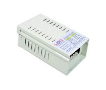 RAINPROOF POWER SUPPLY 12V 5 AMP