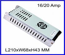 12 V DC 16 AMP