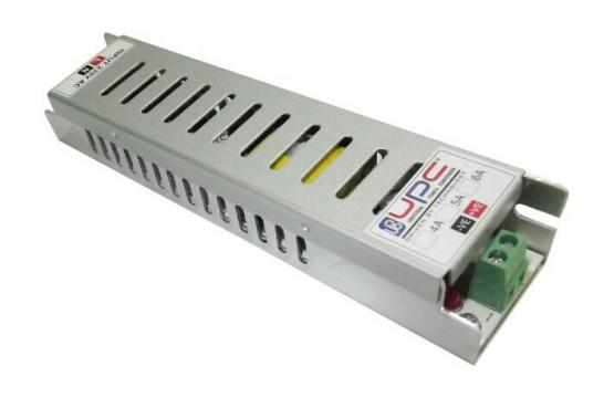 12 V 4 AMP